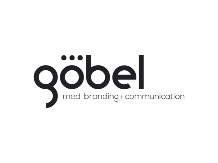 medBranding & Communicationmobile - Logo
