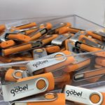USB-Sticks Give Away